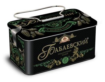 Babaevskii-original